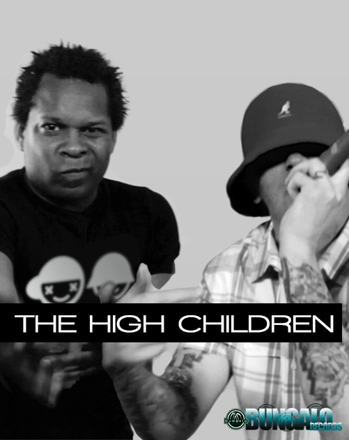 The High Children